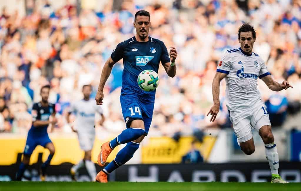 Hoffenheim - Schalke Canlı İzle 1 Aralık 2018 | S Sport Plus