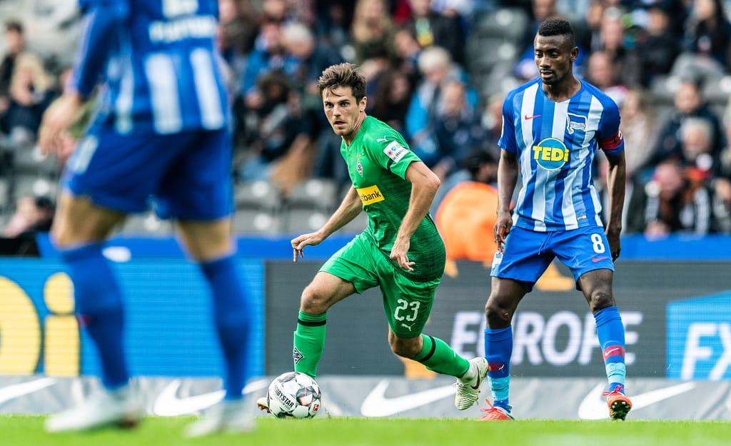 Mönchengladbach Hertha