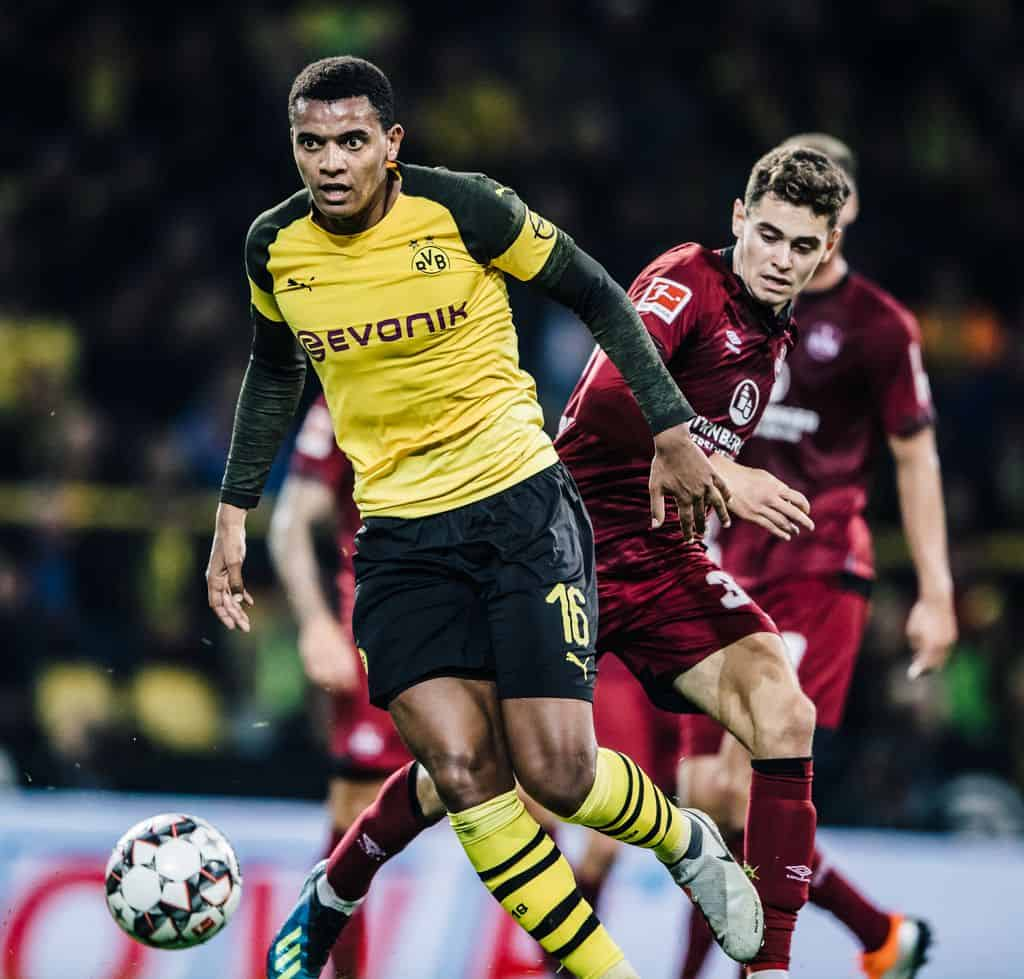 Nurnberg Dortmund