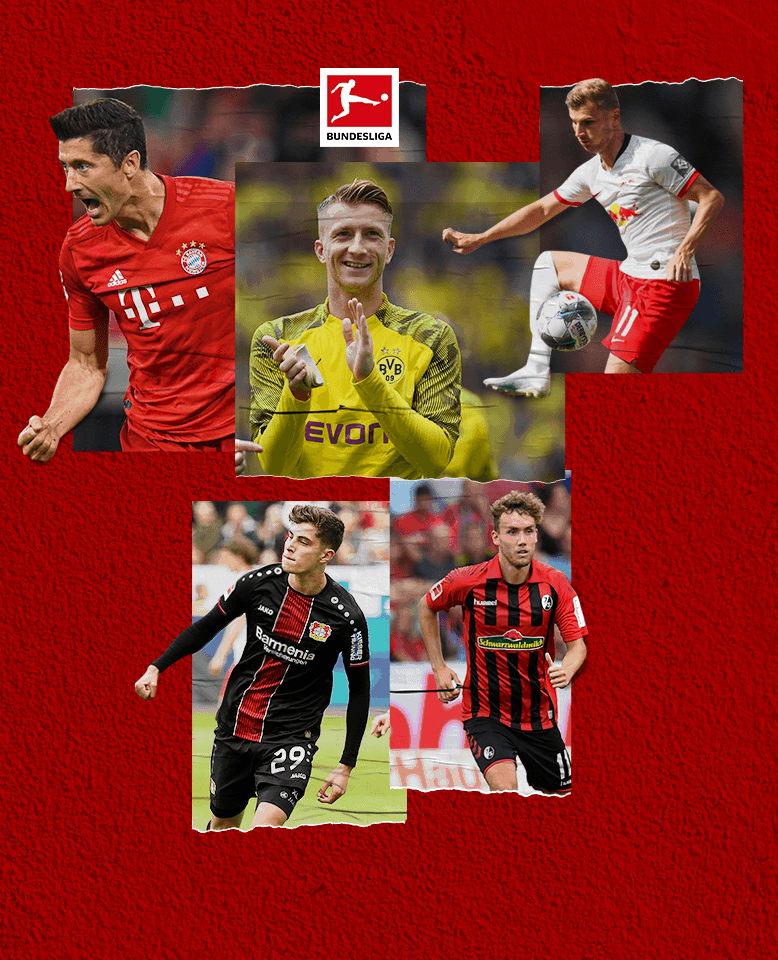 Bundesliga maçları