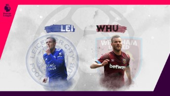 Premier League - 24. Hafta / Leicester City - West Ham