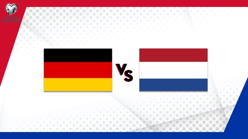 Euro 2020 Eleme Maçı / Almanya - Hollanda