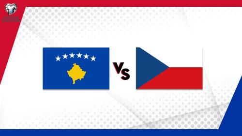 Euro 2020 Eleme Maçı / Kosova - Çekya