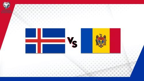 Euro 2020 Eleme Maçı / İzlanda - Moldova