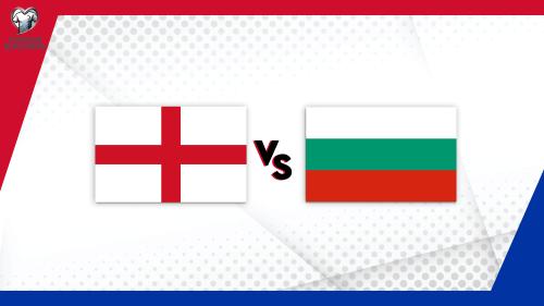 Euro 2020 Eleme Maçı / İngiltere - Bulgaristan