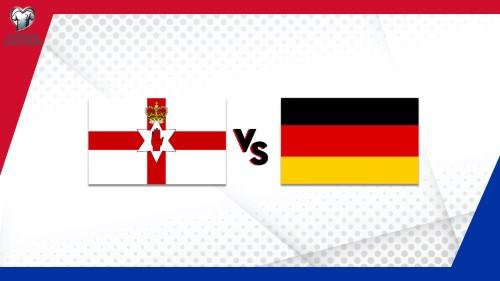 Euro 2020 Eleme Maçı / Kuzey İrlanda - Almanya
